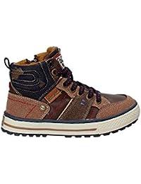 Wrangler WJ17219 Sneakers Enfant Gris 39