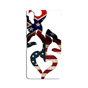 G-STAR Designer 3D Printed Back case cover for Sony Xperia Z5 - G6114