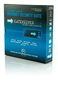 Disgo Yoggie GateKeeper Pico Pro - Includes 1 Year Software Suite Updates