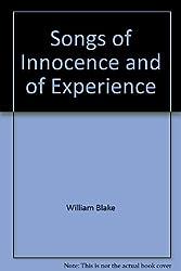 Chansons d'innocence et d'expérience
