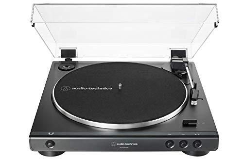 Audio Technica LP60XUSB Black
