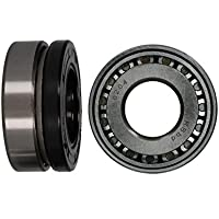 AB Tools Trailer Taper Roller Bearing Kit Daxara 147 157 and Erde 142 Unbraked Trailers