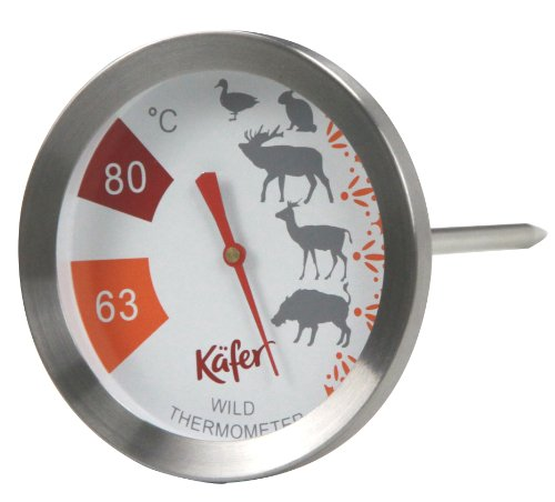 Käfer T720E Wild-Thermometer, analog
