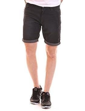 Pantalón corto negro de Blend