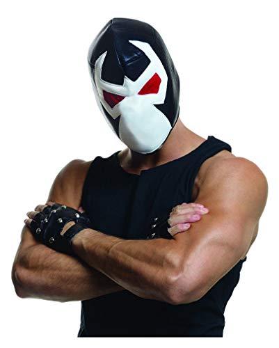 Horror-Shop Bane Maske Lucha Libre für Kinder (Erwachsene Bane Maske)