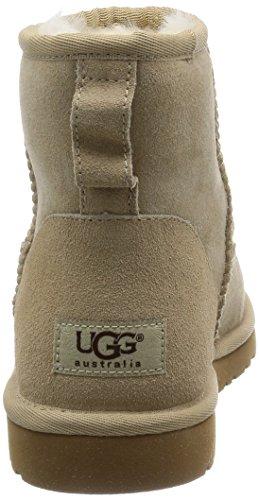UGG Classic Mini, Bottes femme Beige - Beige (SAND)