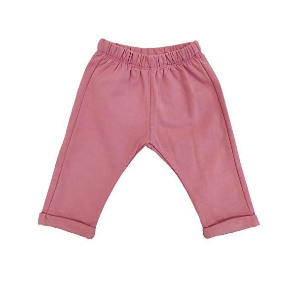 Top Top Pompeyo Pantalones para Bebés 1