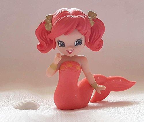 Magiki-Mermaids/Meerjungfrauen mit Farbwechsel - Wähle selbst, welche Du möchtest! (MagikiCoral)