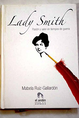 Lady Smith Cover Image