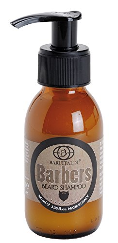Shampoo per Barba 100 ml - Barbers Made in Italy