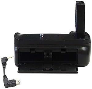 Poignée d'Alimentation Batterie Grip Originale DynaSun 3100 pour Appareil Photo Nikon D3100