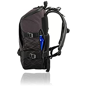 413t4fjTbVL. SS300  - Victorinox Vx Touring Backpack Poliéster Azul Mochila - Mochila para portátiles y netbooks (Poliéster, Azul, Monótono…
