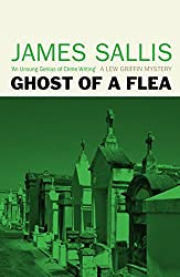 Ghost of a Flea (Lew Griffin Novel)