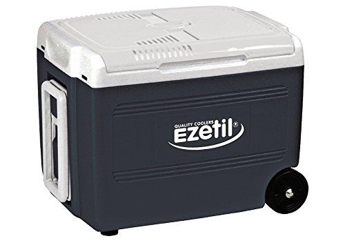 Preisvergleich Produktbild Elektro-Kühlbox Ezetil E40M 12/230 V Inhalt: 37 Liter