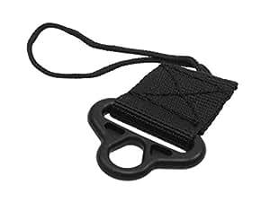 MP7 sling adapter, noir-permet de monter un à un quelconque slings chargeur mP7