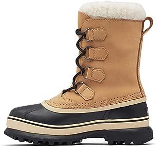 Sorel Women's Caribou Winter Boots, Brown (Buff), 5.5 UK 38.5 EU (B005NJ30F0) | Amazon price tracker / tracking, Amazon price history charts, Amazon price watches, Amazon price drop alerts