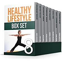 Healthy Lifestyle Box Set: The Best Natural Antibiotics, Essential Oils and Super Immunity Guides to Improve Your Health (English Edition)