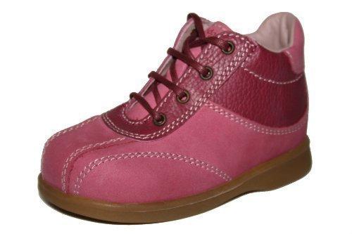 Bundgaard BU-121 Unisexe - Enfants Chaussures Bottines Pink (Pink)