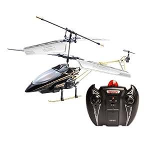 3 Kanal Hubschrauber I/R Gyro 6010 (farblich sortiert)