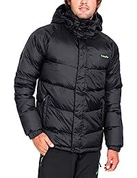 Twentyfour seven veste chaude à capuche pour homme différents coloris