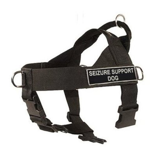 Dean-Tyler-DT-Universal-Seizure-Support-Dog-No-Pull-Dog-Harness-Large-Black