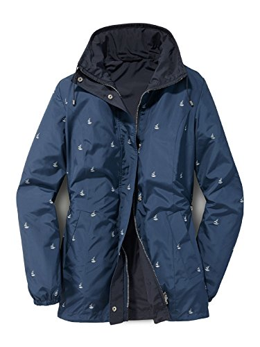 Reversible Jacket for Women - Gifts for Travelers