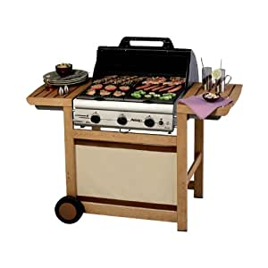Campingaz Barbecue à Gaz Adelaïde 3 Woody L