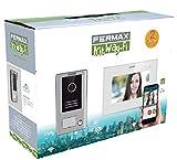 Kit Videoportero Fermax Way-FI con Monitor de 7
