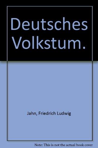Deutsches Volkstum.