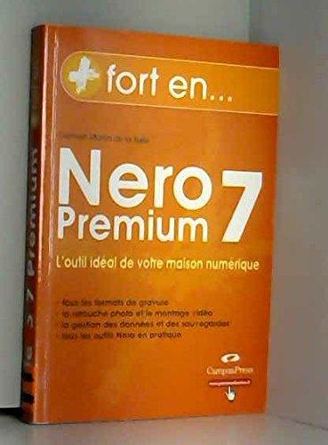 Nero 7 Premium par Damien Martin de la Salle