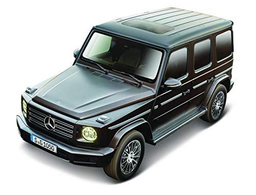 Bauer Spielwaren 581504-1 Mercedes Benz G-Klasse RC Fahrzeug, schwarz