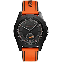 Armani Exchange Unisex Connected Watch AXT1003