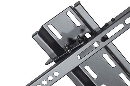 "413tEVK8QnL - ATHLETIC Soporte de Pared para TV de 23""- 55"" LED/LCD/Plasma TV Extensible Inclinable - Carga Máx. 35 kg - VESA Máx. 400x400mm"