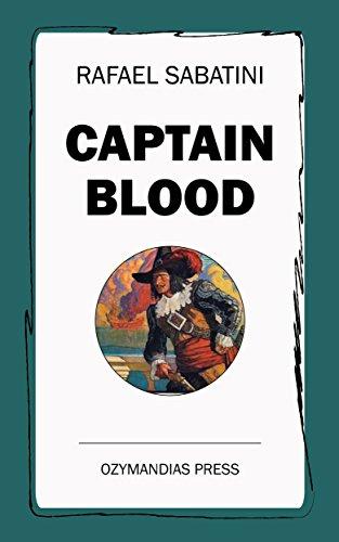 Captain blood ebook rafael sabatini amazon kindle store captain blood by rafael sabatini fandeluxe Ebook collections