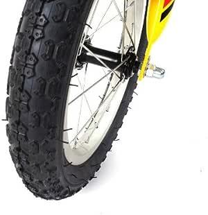 Kenda K48 Bicycle Tyre, Black (14