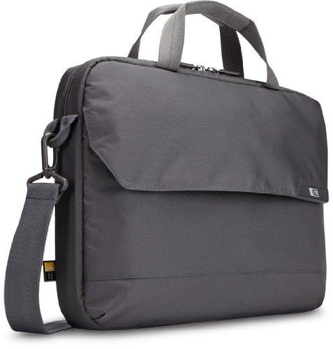 Case Logic MLA116GY Notebook & Tablet Attaché 40,6 cm (16 Zoll) Grau - Grau Laptop Attache