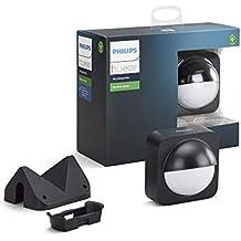 Philips Lighting Hue Détecteur de mouvement Extérieur Noir