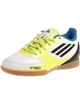 adidas F5 IN Junior gelb