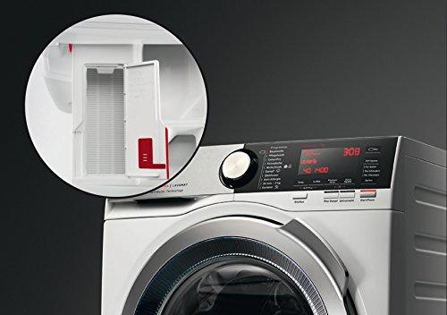 Aeg lavamat l fe waschmaschine frontlader u küchengeräte