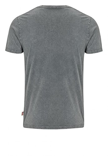 Lonsdale Herren WENDOVER Dirty Washed