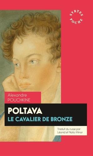 Poltava : Le cavalier de bronze