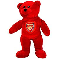 L.F.C Offizieller Liverpool FC Pl/üsch Maskottchen Beanie B/är