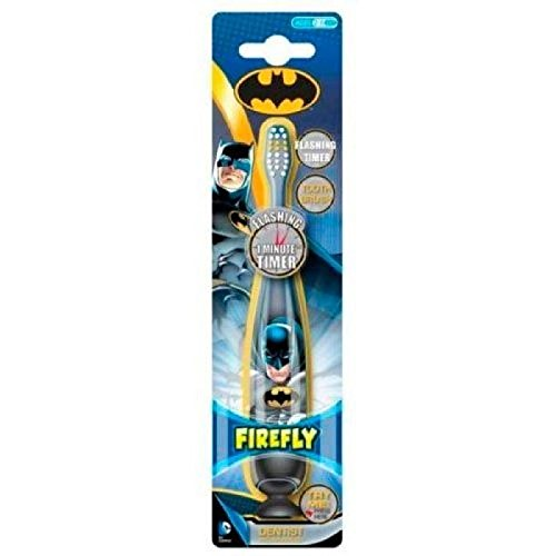 new-batman-flashing-toothbrush-with-timer