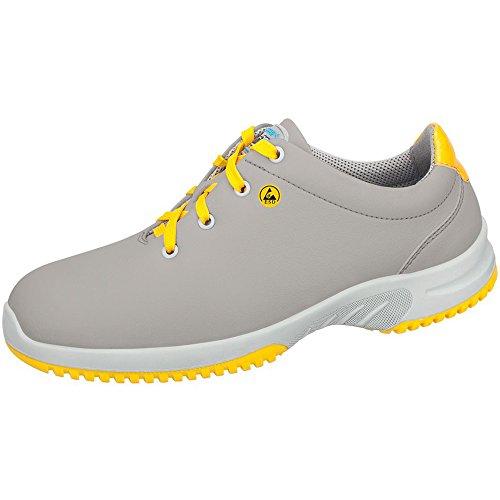 """Abeba 31780""""esd-uni6sicurezza Low Scarpe Grey/Yellow"""