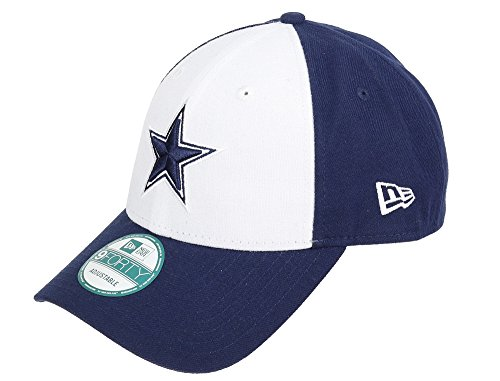 New Era 9forty Cap Dallas Cowboys #2457 (Chicago Bulls Cowboy-hut)