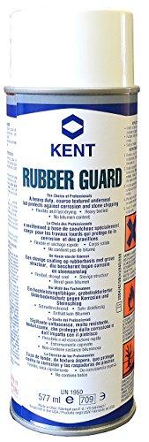 Preisvergleich Produktbild Kent Rubber Guard UBS Spray 577ml schwarz