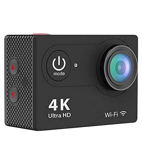 ZXY wasserdichte Sport-Kamera, Cam Camcorder DV Spricht Video Recorder Aktion 170 ° Weitwinkel-Kamera mit 2.0