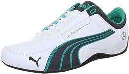 puma chaussure mercedes