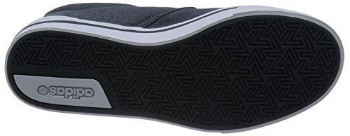 adidas neo Park ST Slip On Schuhe Slipper Sneaker Grau F98072 Grau (Grau)
