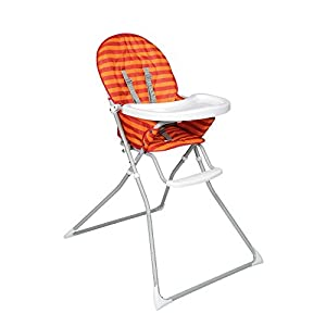 Red Kite Feed Me Compact Garden Gang Highchair
